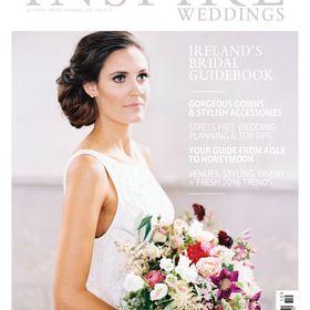 Inspire Weddings Magazine