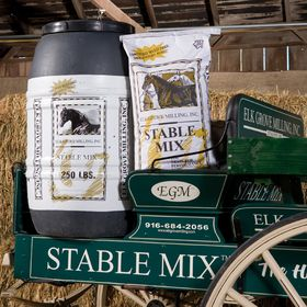 Stable Mix