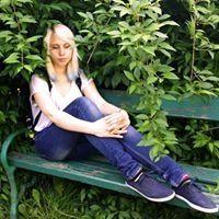 Anastasiia Barvynska