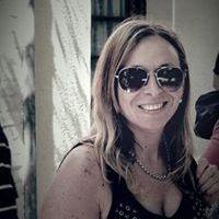 Natalia Bossio