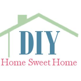DIY HOME SWEET HOME