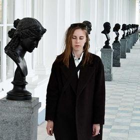 Angelina Arkova