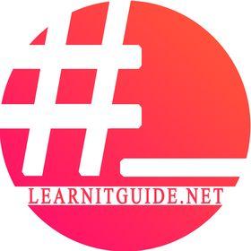 LearnITGuide Blog (learnitguide) on Pinterest