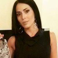Natalie Gewrgiou