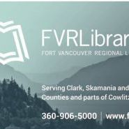 Fort Vancouver Regional Libraries