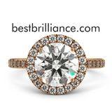 Best Brilliance | Unique Diamond Engagement Rings & Wedding Rings