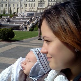 Anna-Maria Pastinaru