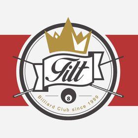 Tilt Billiard Club