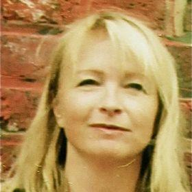 Anne Sofie Nomeland