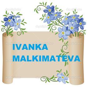 Ivanka Malkimateva
