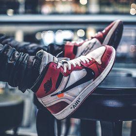 SneakerDose (sneakerdose) on Pinterest