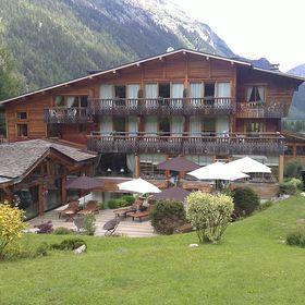 Hotel Jeu de Paume