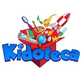 Kidoteca - Apps for Curious Kids