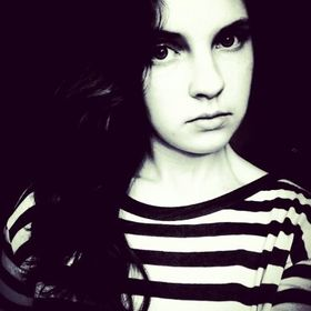 Gabrysia Madajewska