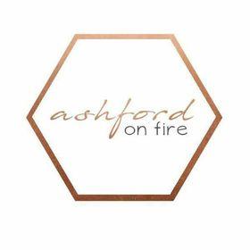 Ashford On Fire