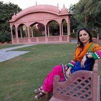 Parveen Shaikh