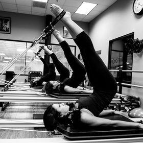 Core Studio Pilates and Yoga