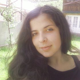 Lazaroiu Elena