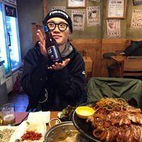 Keun Woo Youk