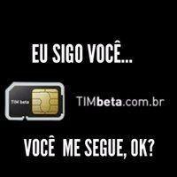 Guilherme Chehade #TimBeta