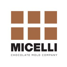 Micelli Chocolate Molds