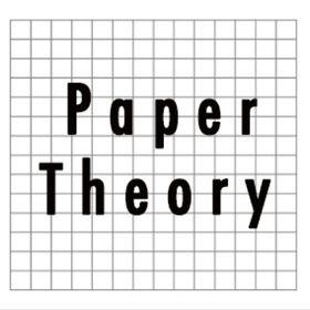 Paper Theory Patterns