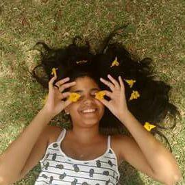 Olga Vieira