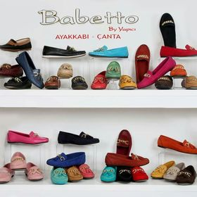Babetto Shoes