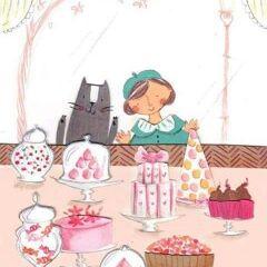 Mini Cakes R.Sale