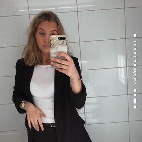 EMMA BOMAN