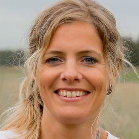 Iris van der Wel