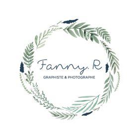 Fanny R. graphiste et photographe