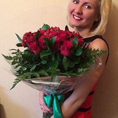 Anna Ruzha