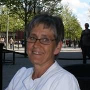 Ingrid Sandqvist