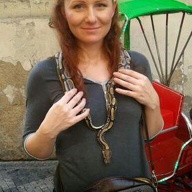 Eva Sedliaková