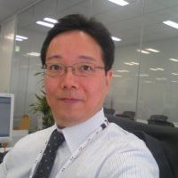 Masaki Mikami