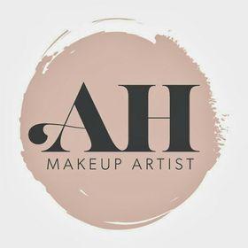Abbie Hartland Makeup Artist