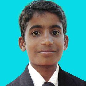 Vasanth Anbu