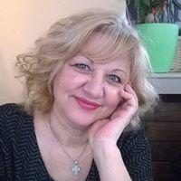 Sofia Stavridou