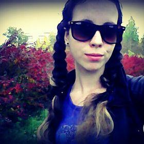 Алина Сергеевна