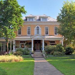 Beall Mansion An Elegant Bed & Breakfast Inn