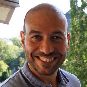 Aram Hekmati