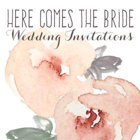 Here Comes The Bride Ltd