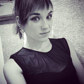 Ольга Ильина