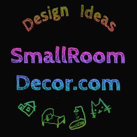 Small Room Ideas [ Decor + Design ] - Kitchen, Bedroom, Bathroom, Living room
