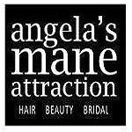 Angela's Mane Attraction - BRIDAL- MAKE UP - HAIR - BEAUTY