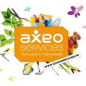 AXEO Services Troyes