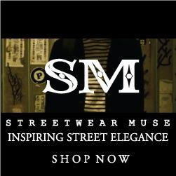 Streetwear Muse