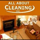 All About Cleaning Inc