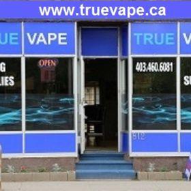 True Vape Inc.